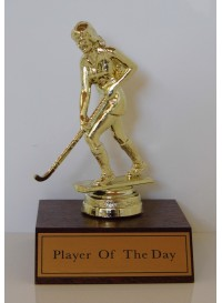 Hockey - Player of the Day