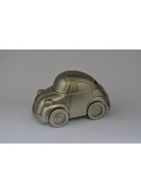 VW Beetle - Pewter