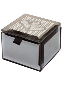 Love Heart Trinket Box